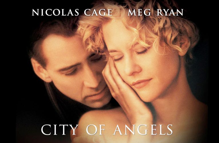 Movie Review -City of angle