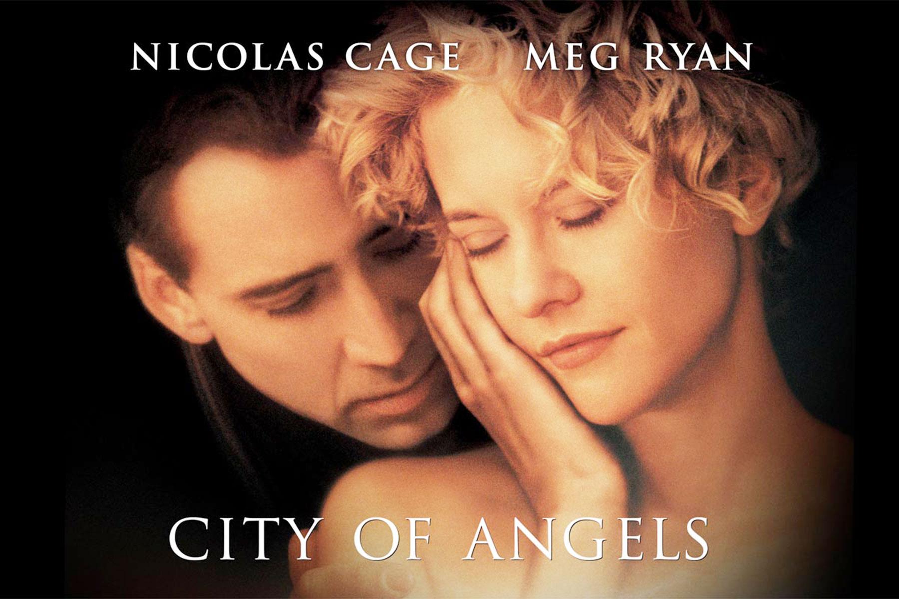 City of angle
