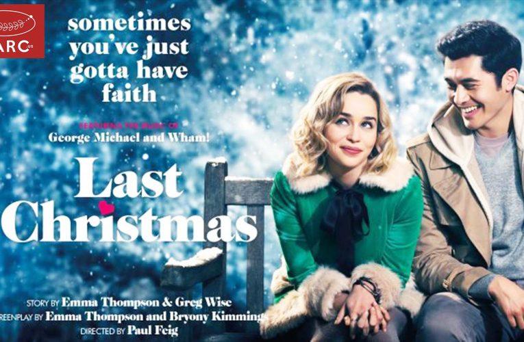Last Christmas เมื่อบทเพลงในเดือนธันวา ถูกสร้างเป็นภาพยนตร์
