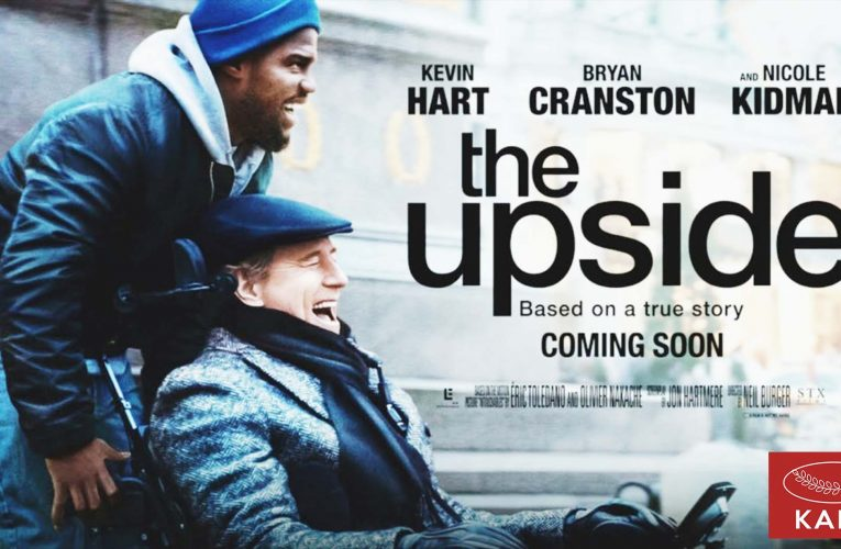 THE UPSIDE (2019 )