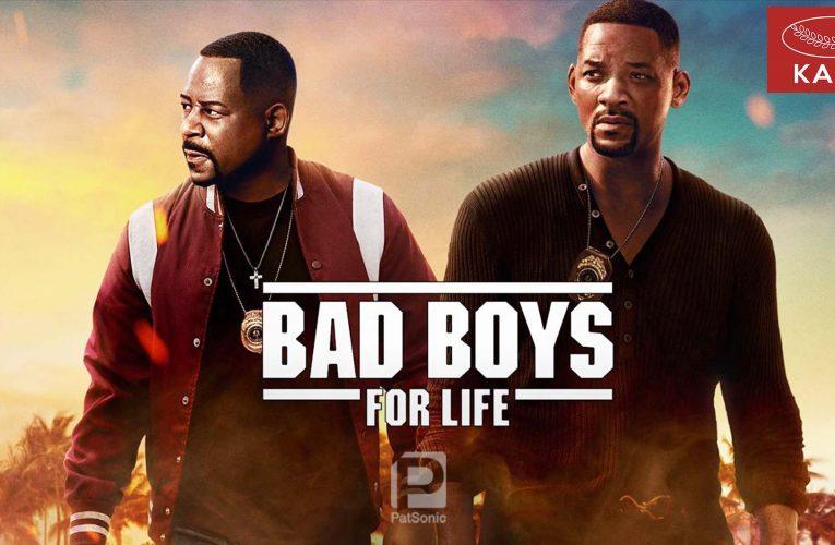 รีวิว Bad Boys for Life ตำรวจยุค 90s กลับมาอีกครั้ง