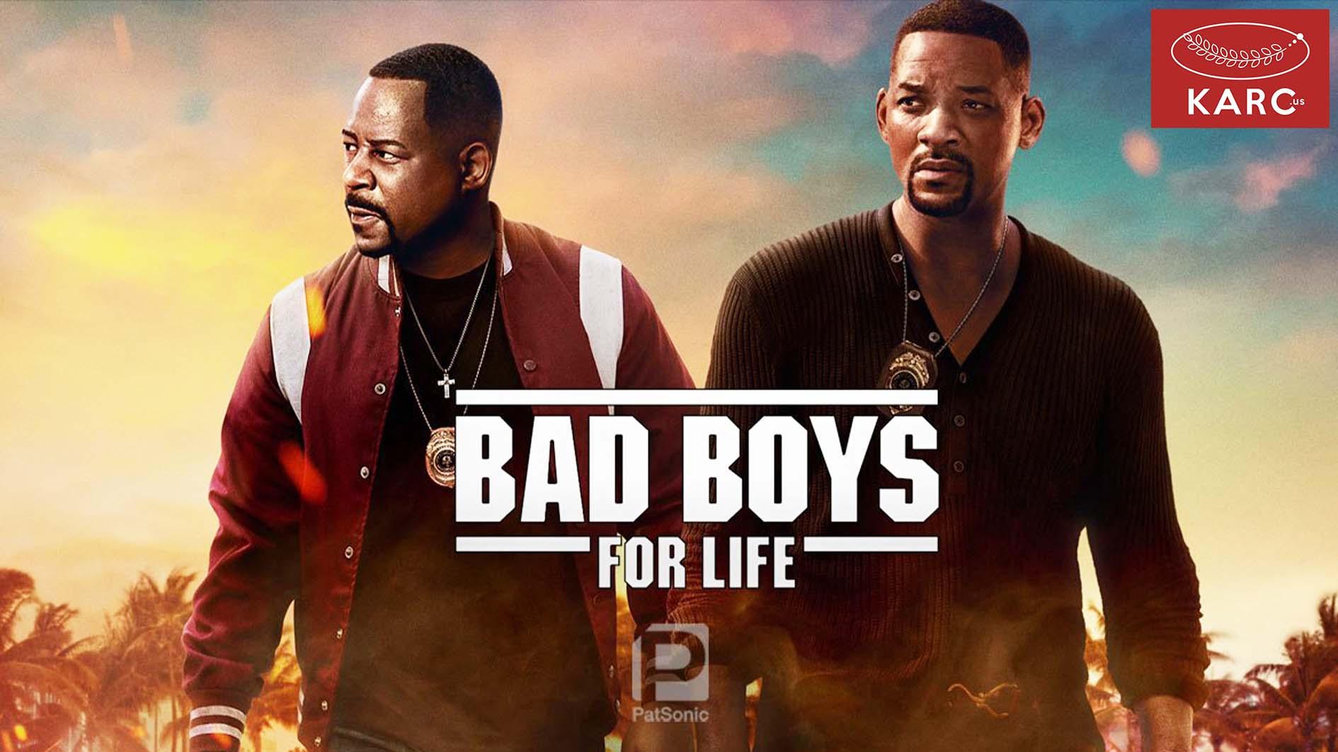 รีวิว Bad Boys for Life ตำรวจยุค 90s กลับมาอีกครั้ง - Karc.us