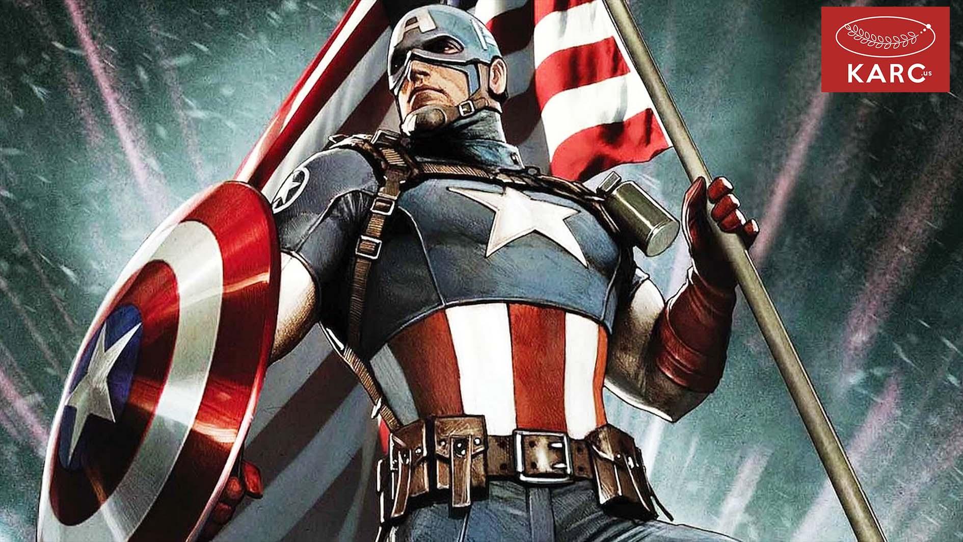เจาะลึกชัด ๆ สาเหตุทำไม Captain America Endgame ถึงแพ้ให้กับตัวเองใน 2012 - Karc.us