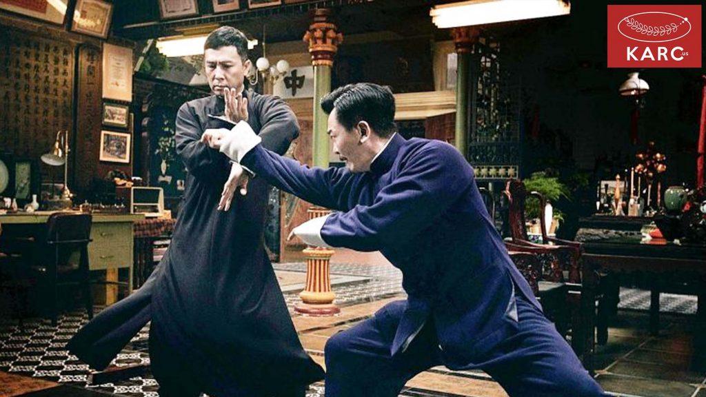 'ยิปมัน' รับบทโดย Donnie Yen น่าสนใจตรงที่เป็นภาคต่อเนื่อง ที่อยู่ห่างจากภาคแรกถึง 12 ปี - Karc.us