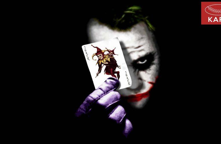 5 เรื่องของดาวตลกวายร้ายของ joker กว่าจะมาเป็น joker