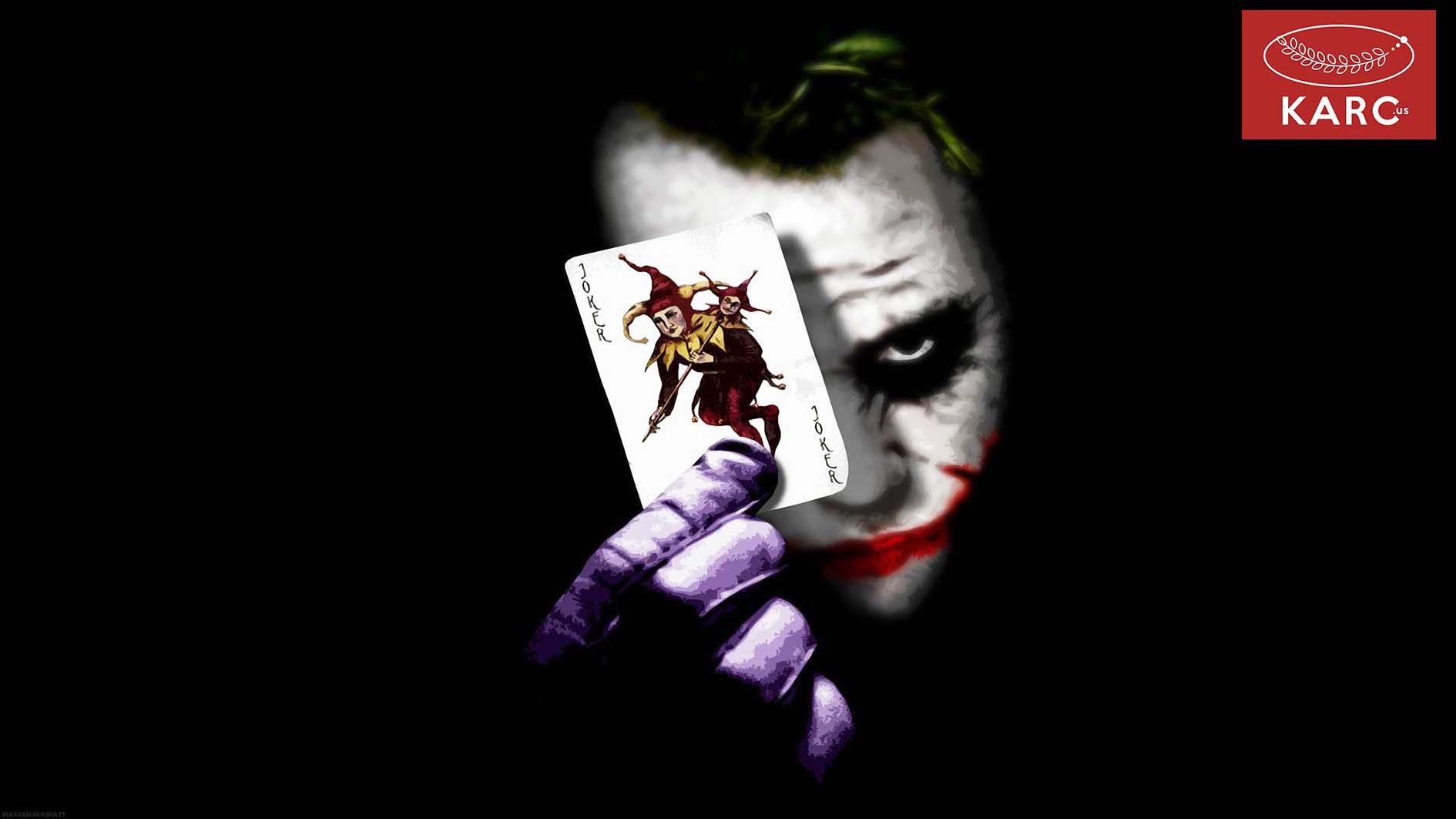 5 เรื่องของดาวตลกวายร้ายของ joker กว่าจะมาเป็น joker - Karc.us