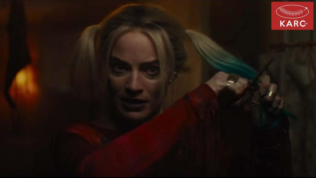 Harley Quinn  - Karc.us