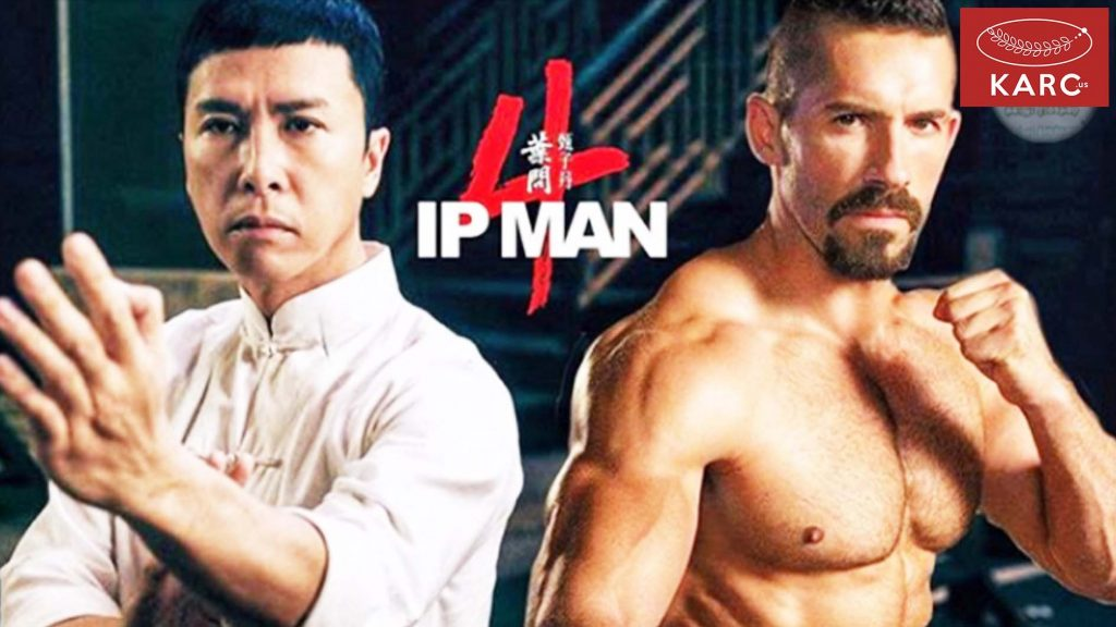 Ip Man 4- The Finale เป็นหนังภาคจบ ปิดตำนาน ที่ดีมาก - Karc.us