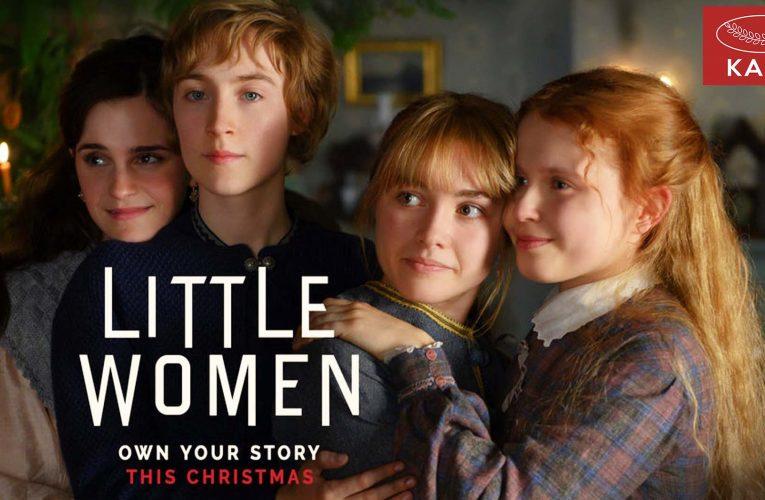 รีวิวภาพยนตร์ เรื่อง Little Women: 4+1ดรุณี