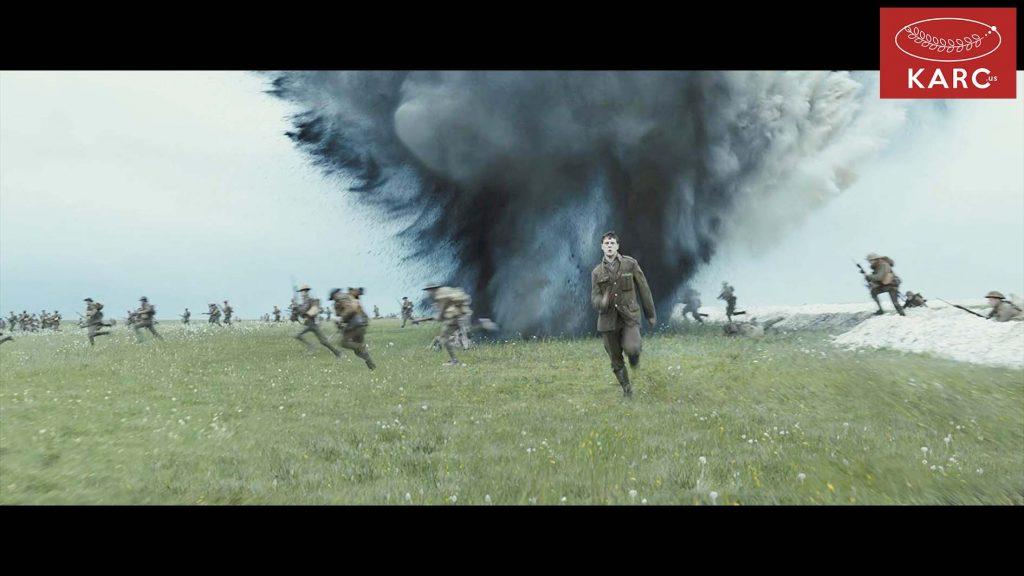 ต้องยอมรับว่าเป็นภาพยนตร์ที่ทำได้สมรางวัลภาพยนตร์ยอดเยี่ยม จาก Golden Globes 2020  - Karc.us