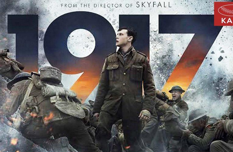 รีวิวภาพยนตร์ :: 1917 หนังที่คนรักสงครามห้ามพลาด