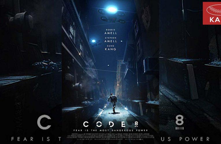 รีวิว :: Code 8 2020 ปฎิวัติมนุษย์กลุ่มพลังพิเศษ