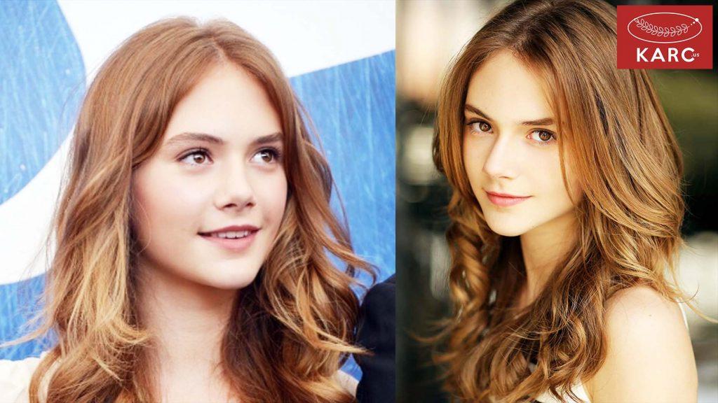 Emilia  Jones  สาวน้อยหน้าหวานคนนี้ที่น่ารักสะดุดตาสุด ๆ - Karc.us