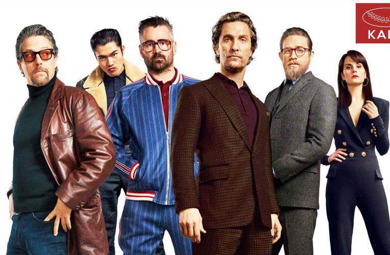 The Gentlemen 2020 มาเฟียสไตล์อังกฤษที่คุณห้ามพลาด