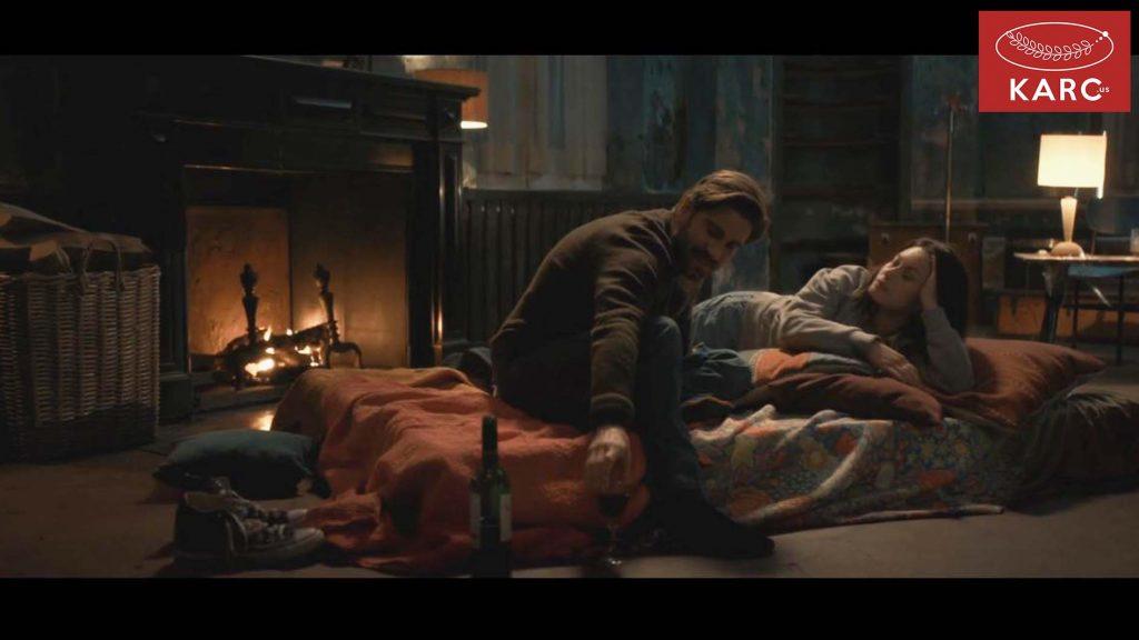 The Room 2020 จัดเป็นภาพยนตร์ลึกลับ ที่มีความแปลกใหม่ในบางแง่มุม - Karc.us