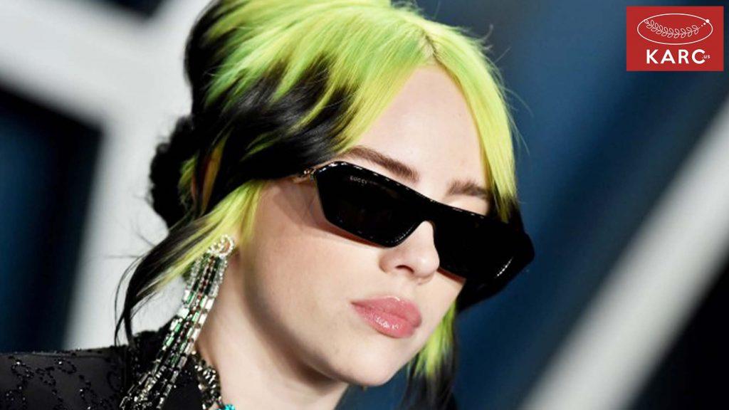 นักร้องสาวเสียงเสียงดีอย่าง Billie Eilish เจ้าของผลงานเพลงสุดฮิตมากมาย - Karc.us