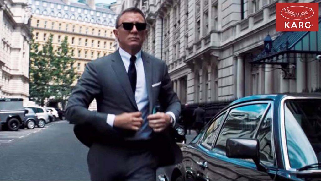 """ประกอบภาพยนตร์ดังอย่าง James Bond ภาคใหม่ ในผลงานเพลง """"No Time To Die"""" - Karc.us"""