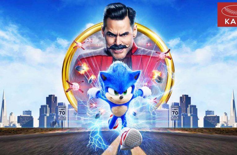 รีวิวภาพยนตร์ :: Sonic the Hedgehog 2020 เม่นสายฟ้ามาแล้วจ้า