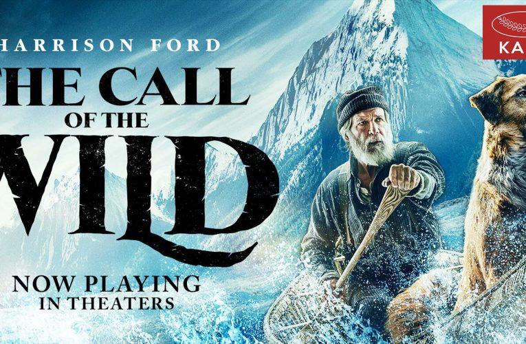 รีวิวภาพยนตร์ :: The Call of the Wild จากนวนิยายอันแสนจับใจ Jack London