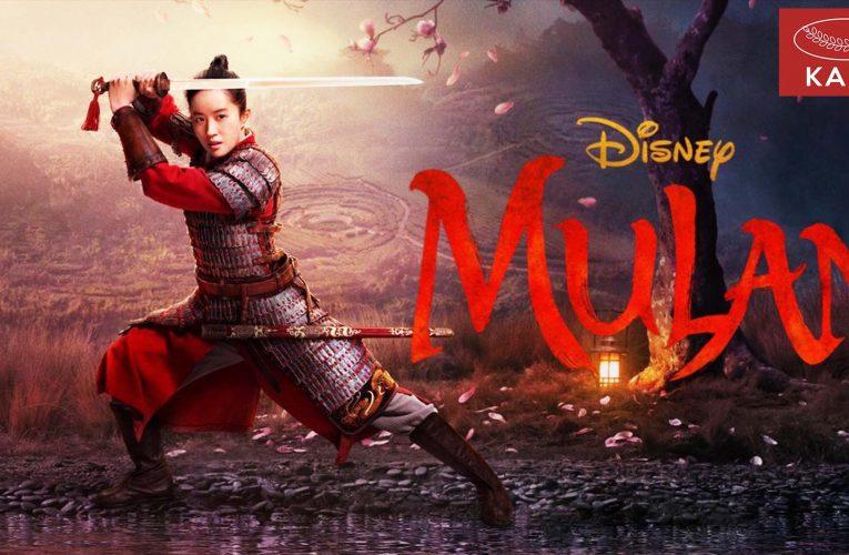 รีวิว :: Mulan Live Action 2020 หลายอย่างเปลี่ยนแปลงไป