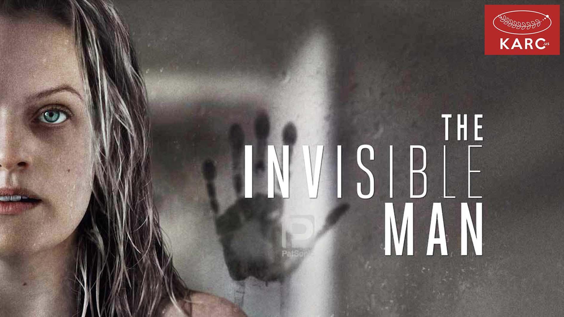 รีวิว The Invisible Man 2020 มนุษย์ล่องหน สุดอันตราย - Karc.us
