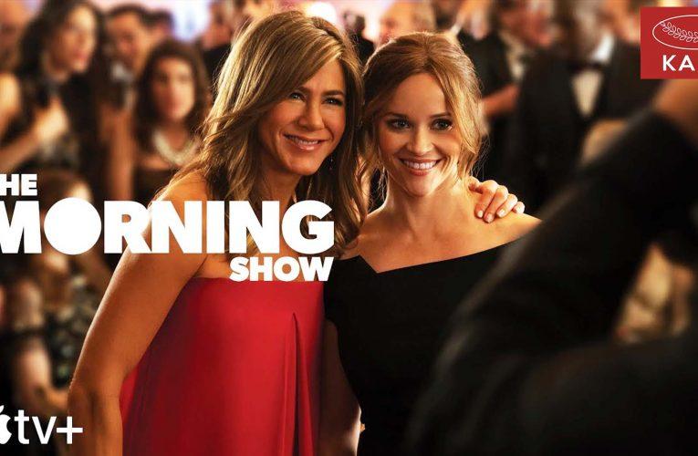 รีวิว The Morning Show ซีรี่ย์น้ำดี จาก Apple TV+