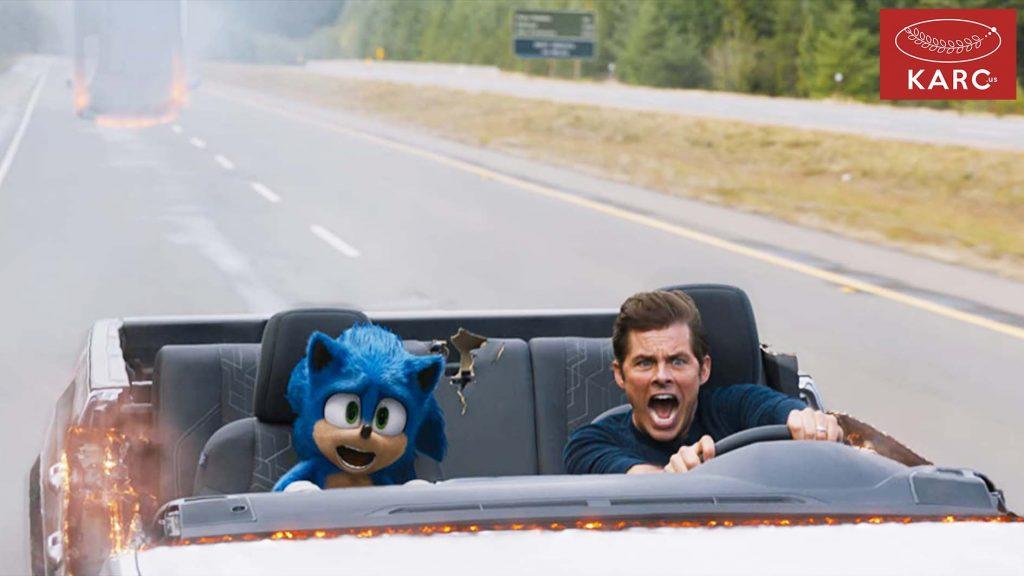 Sonic the Hedgehog 2020 แฝงเนื้อเรื่องล้ำลึก! - Karc.us
