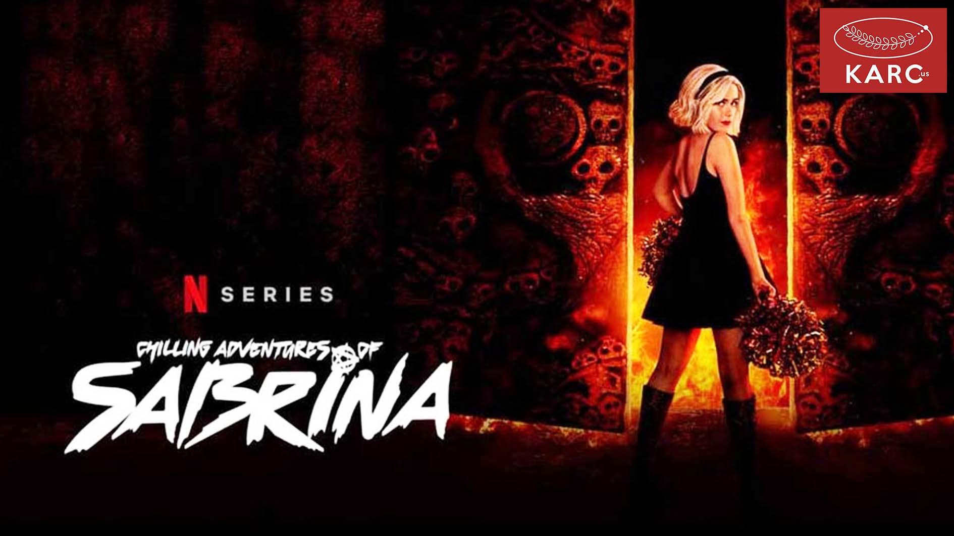 รีวิวซี่รี่ย์ Netflix :: Chilling Adventures of Sabrina สายคำสาปต้องดู วงการภาพยนต์ , แนะนำหนังดี , แนะนำหนังน่าดู , หนังน่าดู , #รีวิวหนังใหม่ , ก่อนตายต้องได้ดู! , ข่าวดารา , ข่าวเด่นประเด็นร้อน , รีวิวหนังใหม่ , หนังดังในอดีต , karc.us ,
