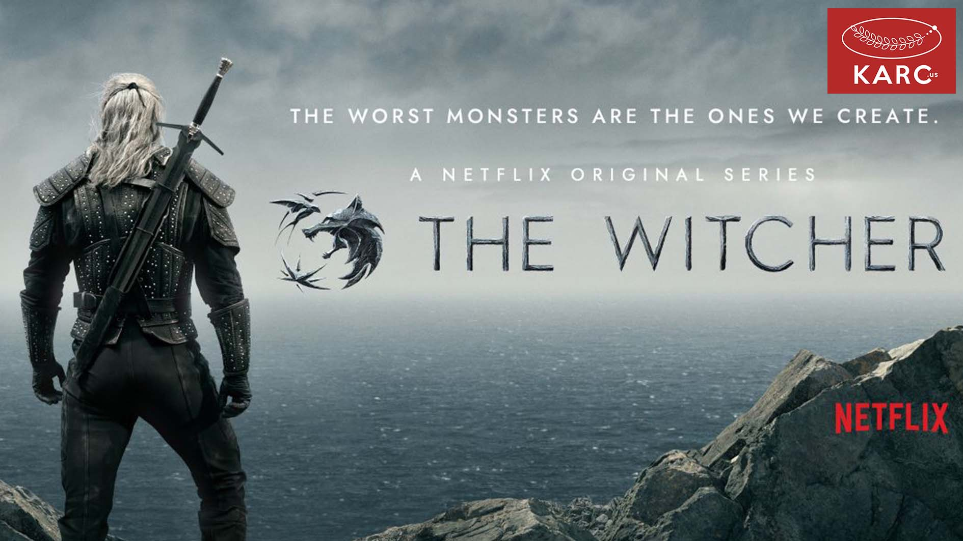 รีวิวซี่รี่ย์ Netflix :: The Witcher โคตรมันส์ -karc.us วงการภาพยนต์ , แนะนำหนังดี , แนะนำหนังน่าดู , หนังน่าดู , #รีวิวหนังใหม่ , ก่อนตายต้องได้ดู! , ข่าวดารา , ข่าวเด่นประเด็นร้อน , รีวิวหนังใหม่ , หนังดังในอดีต , karc.us ,