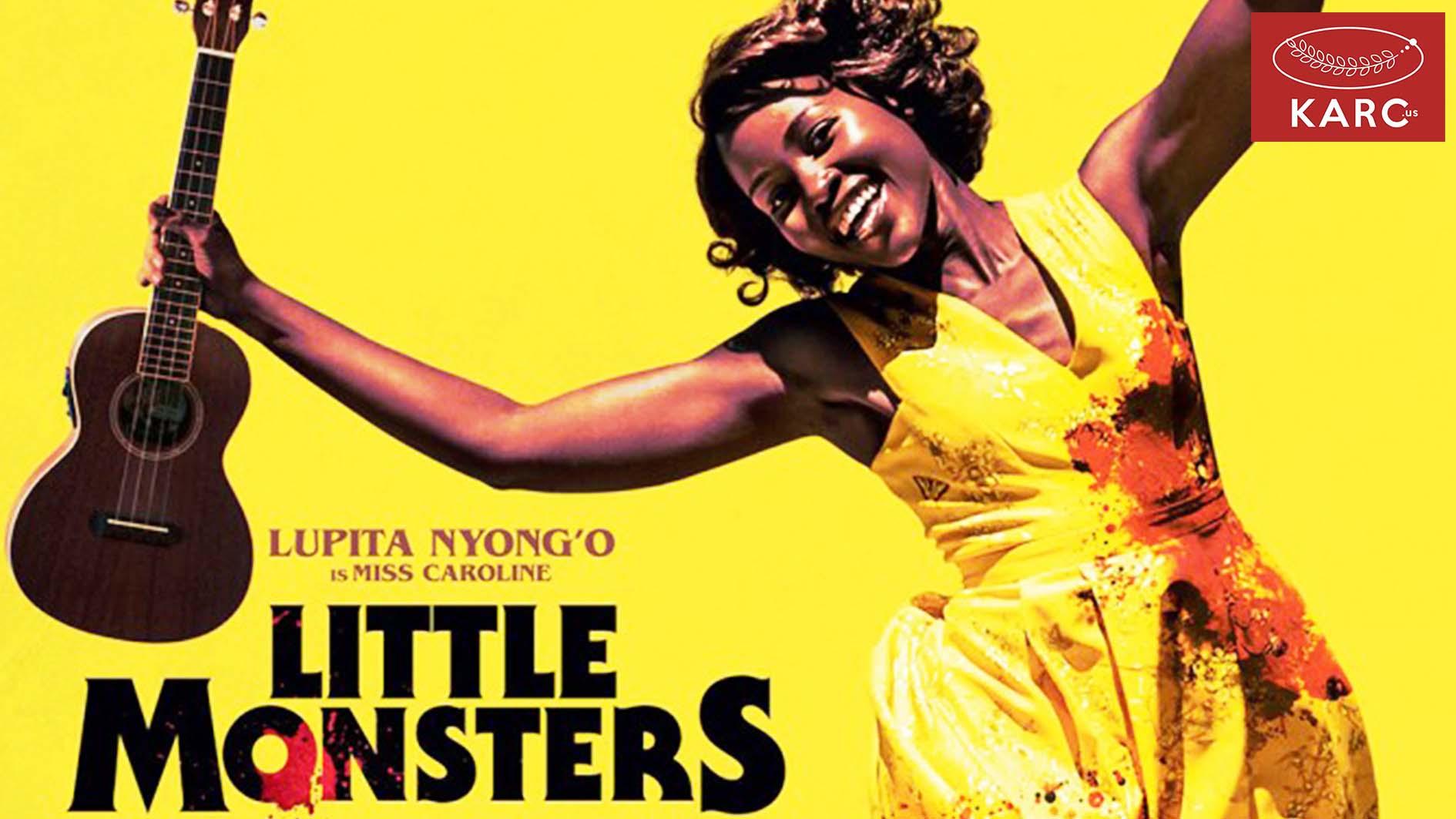 Little Monster (2019) หนังซอมบี้แนวใหม่ ระวังโดนงับ ! karc.us วงการภาพยนต์ , แนะนำหนังดี , แนะนำหนังน่าดู , หนังน่าดู , รีวิวหนังใหม่ , ก่อนตายต้องได้ดู! , ข่าวดารา , ข่าวเด่นประเด็นร้อน , รีวิวหนังใหม่ , หนังดังในอดีต , karc.us