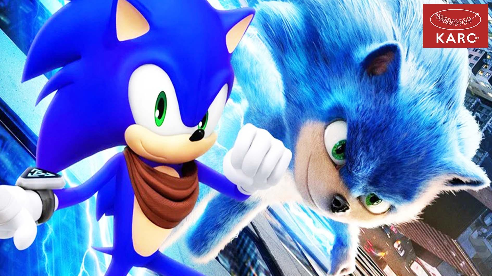 ลือ ! หรือนี้คือ Sonic ที่ปรับปรุงและออกแบบตัวละครเสร็จแล้ว karc.us วงการภาพยนต์ , แนะนำหนังดี , แนะนำหนังน่าดู , หนังน่าดู , รีวิวหนังใหม่ , ก่อนตายต้องได้ดู! , ข่าวดารา , ข่าวเด่นประเด็นร้อน , รีวิวหนังใหม่ , หนังดังในอดีต , karc.us