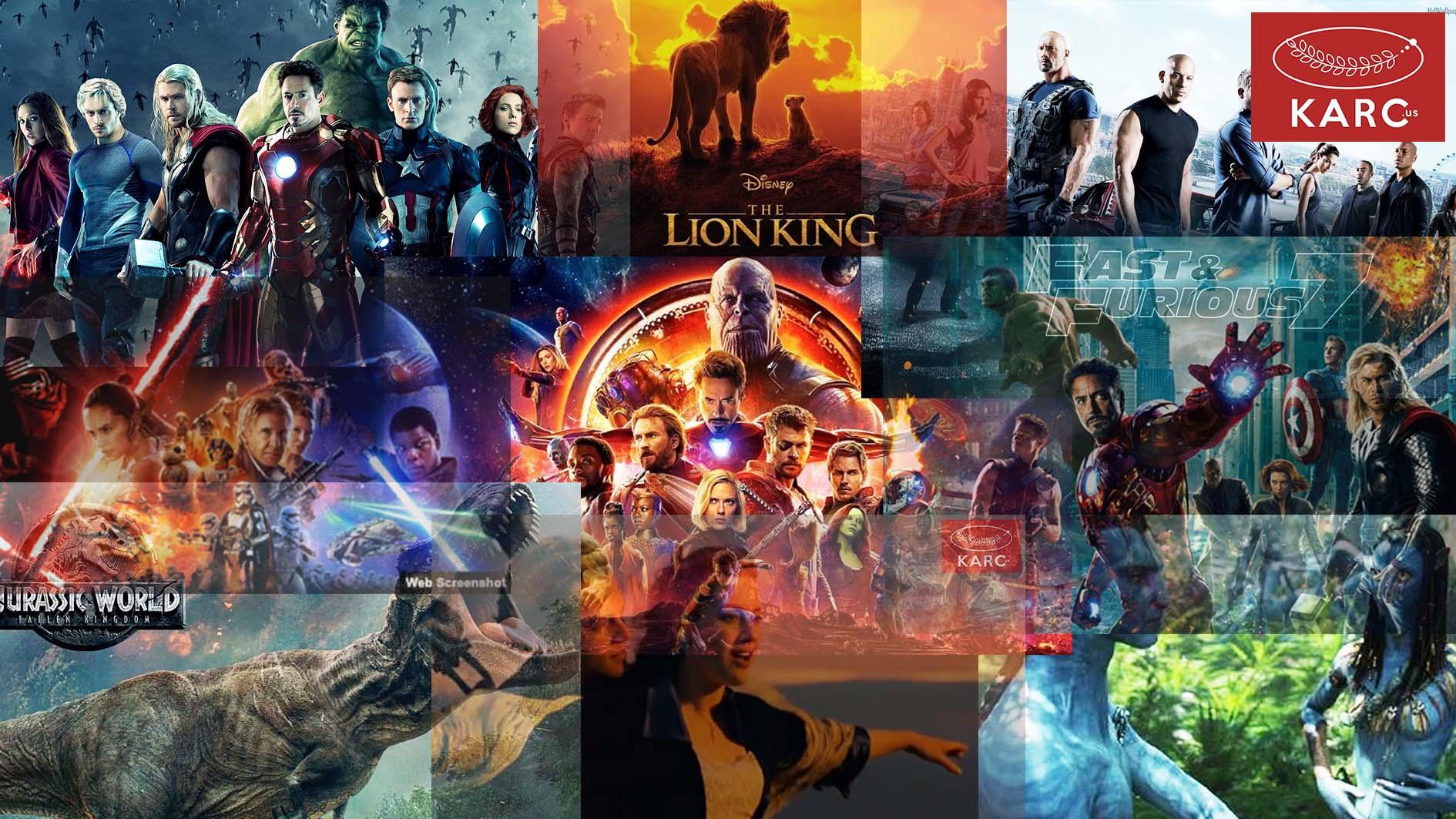 10 อันดับหนังที่ทำรายได้สูงสุด1 karc.us , วงการภาพยนต์ , แนะนำหนังดี , แนะนำหนังน่าดูหนังน่าดู , รีวิวหนังใหม่ , ก่อนตายต้องได้ดู! , ข่าวดารา , ข่าวเด่นประเด็นร้อน , รีวิวหนังใหม่ , หนังดังในอดีต