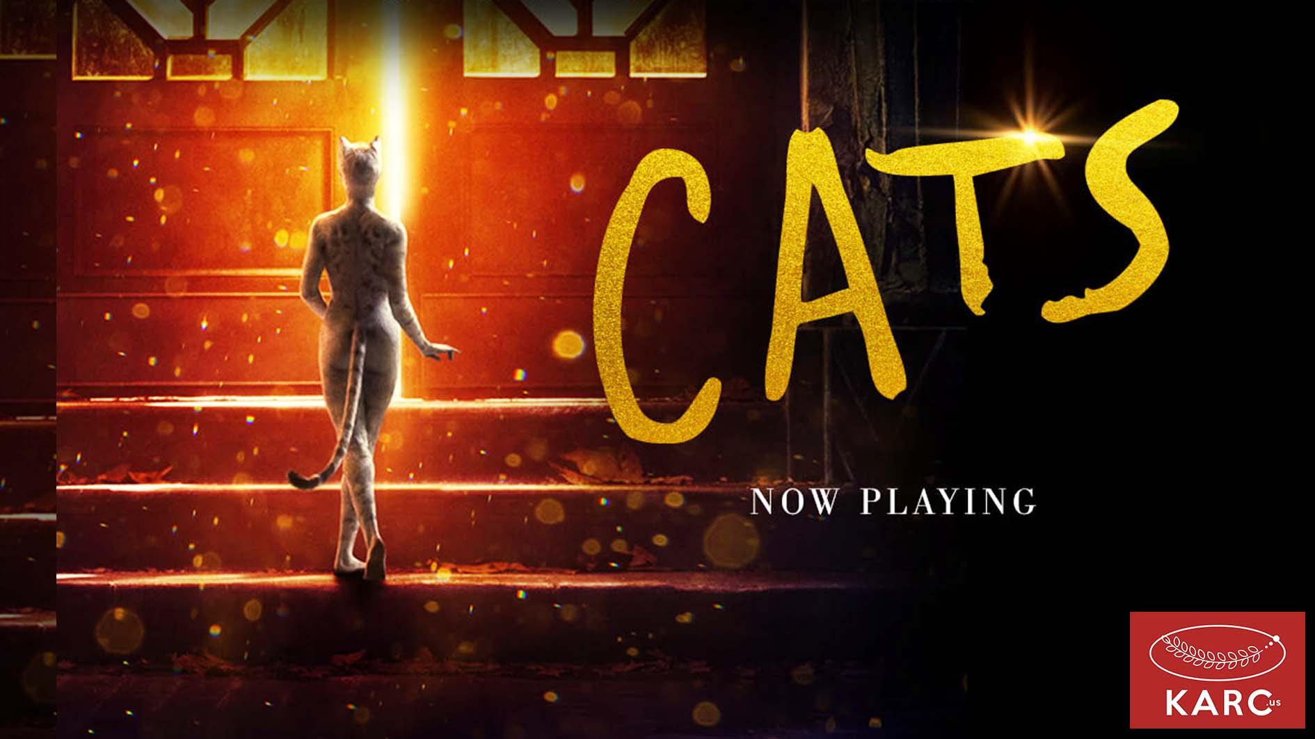 พร้อมหรือยัง ! CATS 2019 จากละครบอรดเวย์สุดโด่งดังสู่ภาพยนตร์สุดอลังกาล! karc.us วงการภาพยนต์ แนะนำหนังดี แนะนำหนังน่าดู หนังน่าดู รีวิวหนังใหม่ ก่อนตายต้องได้ดู! ข่าวดารา ข่าวเด่นประเด็นร้อน รีวิวหนังใหม่ หนังดังในอดีต karc.us
