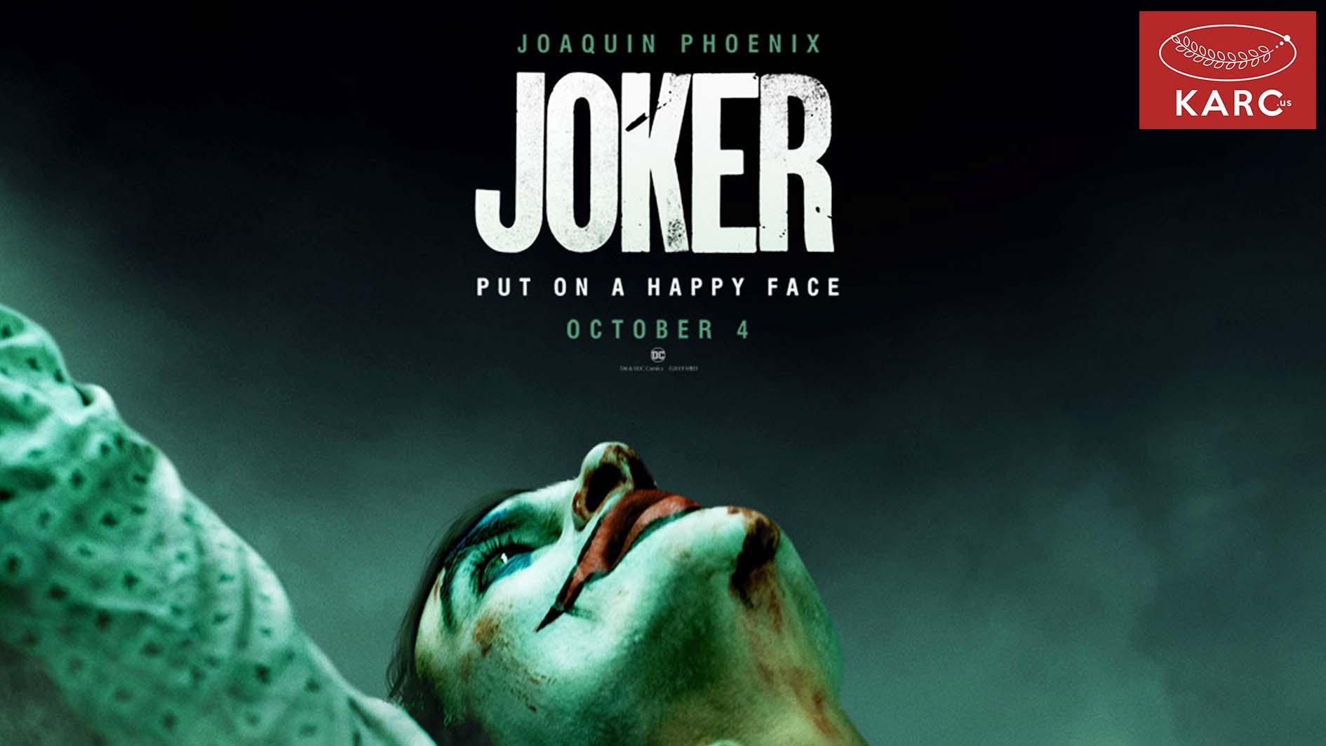เหตุผลว่าทำไม Joker ถึงเป้นวายรายที่เข้าไปอยู่ในใจคนดู karc.us , วงการภาพยนต์ , แนะนำหนังดี , แนะนำหนังน่าดูหนังน่าดู , รีวิวหนังใหม่ , ก่อนตายต้องได้ดู! , ข่าวดารา , ข่าวเด่นประเด็นร้อน , รีวิวหนังใหม่ , หนังดังในอดีต