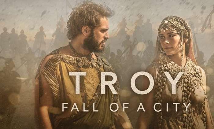 รีวิวซีรี่ย์ Netflix Troy Fall of a City สงครามโทรจัน 1 karc.us , วงการภาพยนต์ , แนะนำหนังดี , แนะนำหนังน่าดูหนังน่าดู , รีวิวหนังใหม่ , ก่อนตายต้องได้ดู! , ข่าวดารา , ข่าวเด่นประเด็นร้อน , รีวิวหนังใหม่ , หนังดังในอดีต