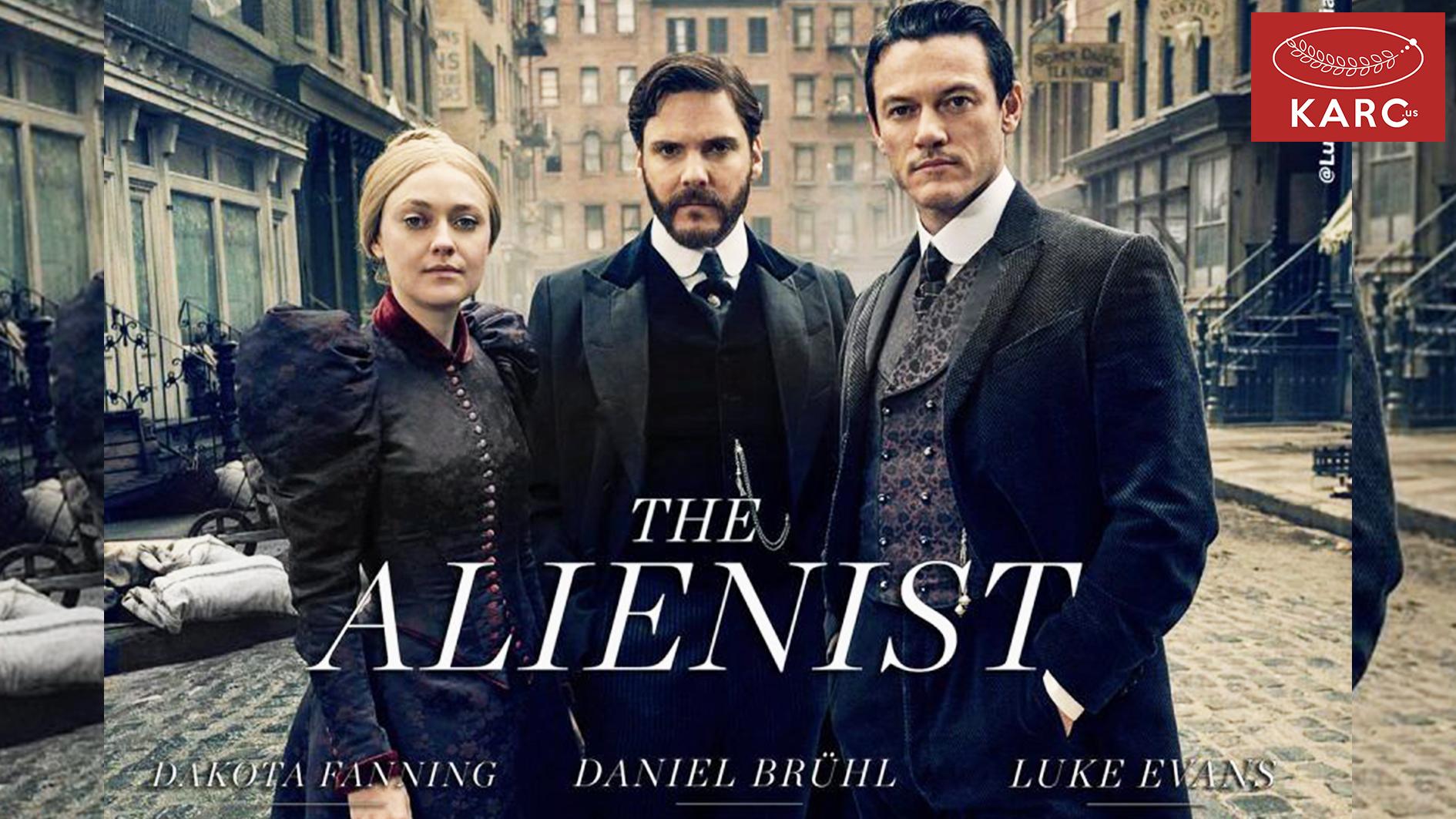 รีวิวซีรี่ย์ Netflix The Alienist ตามล่าฆาตกรโรคจิต karc.us , วงการภาพยนต์ , แนะนำหนังดี , แนะนำหนังน่าดูหนังน่าดู , รีวิวหนังใหม่ , ก่อนตายต้องได้ดู! , ข่าวดารา , ข่าวเด่นประเด็นร้อน , รีวิวหนังใหม่ , หนังดังในอดีต