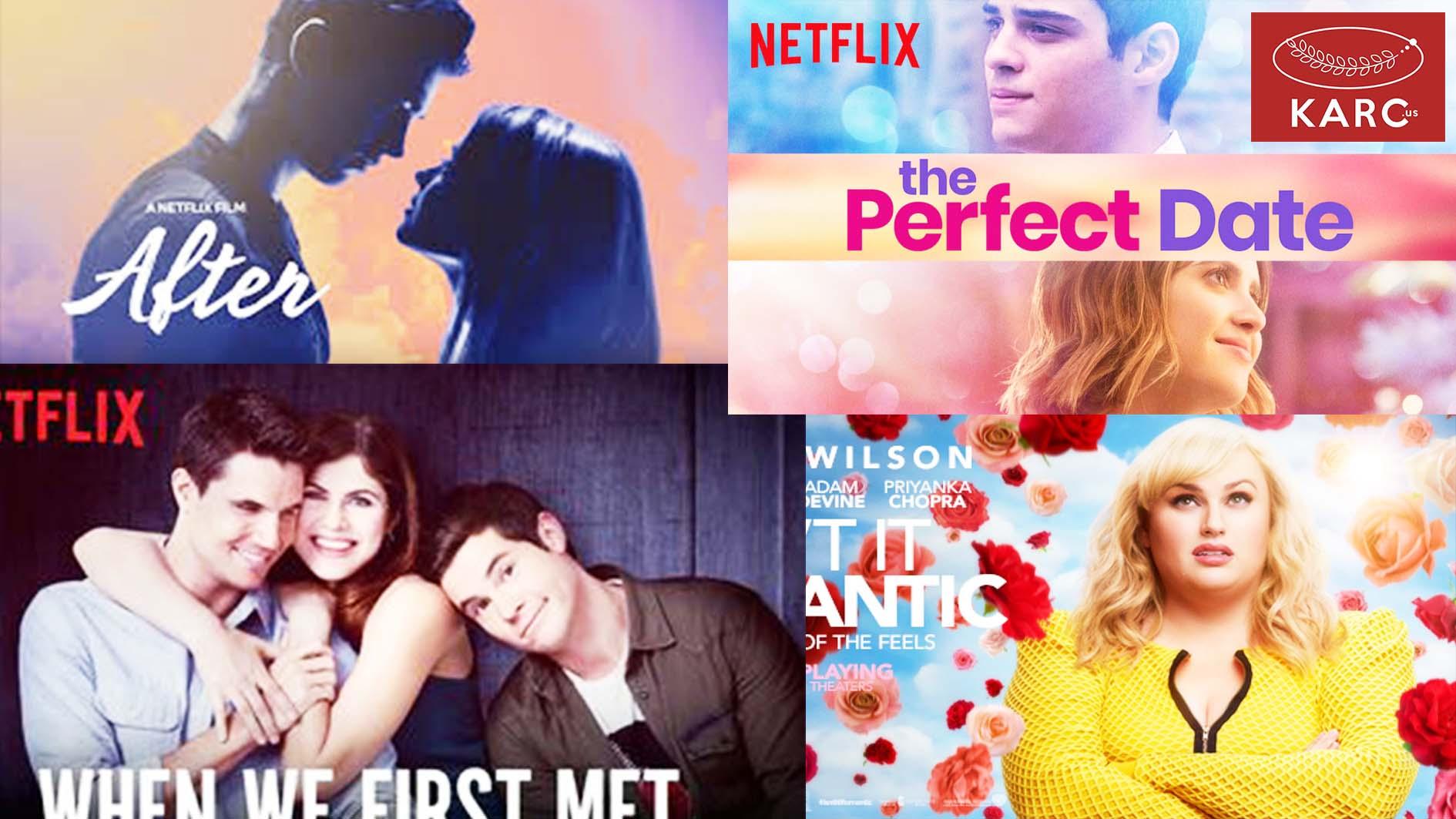 แนะนำหนัง Netflix : รวม 4 หนังรัก สุดโรแมนติค ฟินกระจาย ที่คุณห้ามพลาด karc.us , วงการภาพยนต์ , แนะนำหนังดี , แนะนำหนังน่าดูหนังน่าดู , รีวิวหนังใหม่ , ก่อนตายต้องได้ดู! , ข่าวดารา , ข่าวเด่นประเด็นร้อน , รีวิวหนังใหม่ , หนังดังในอดีต