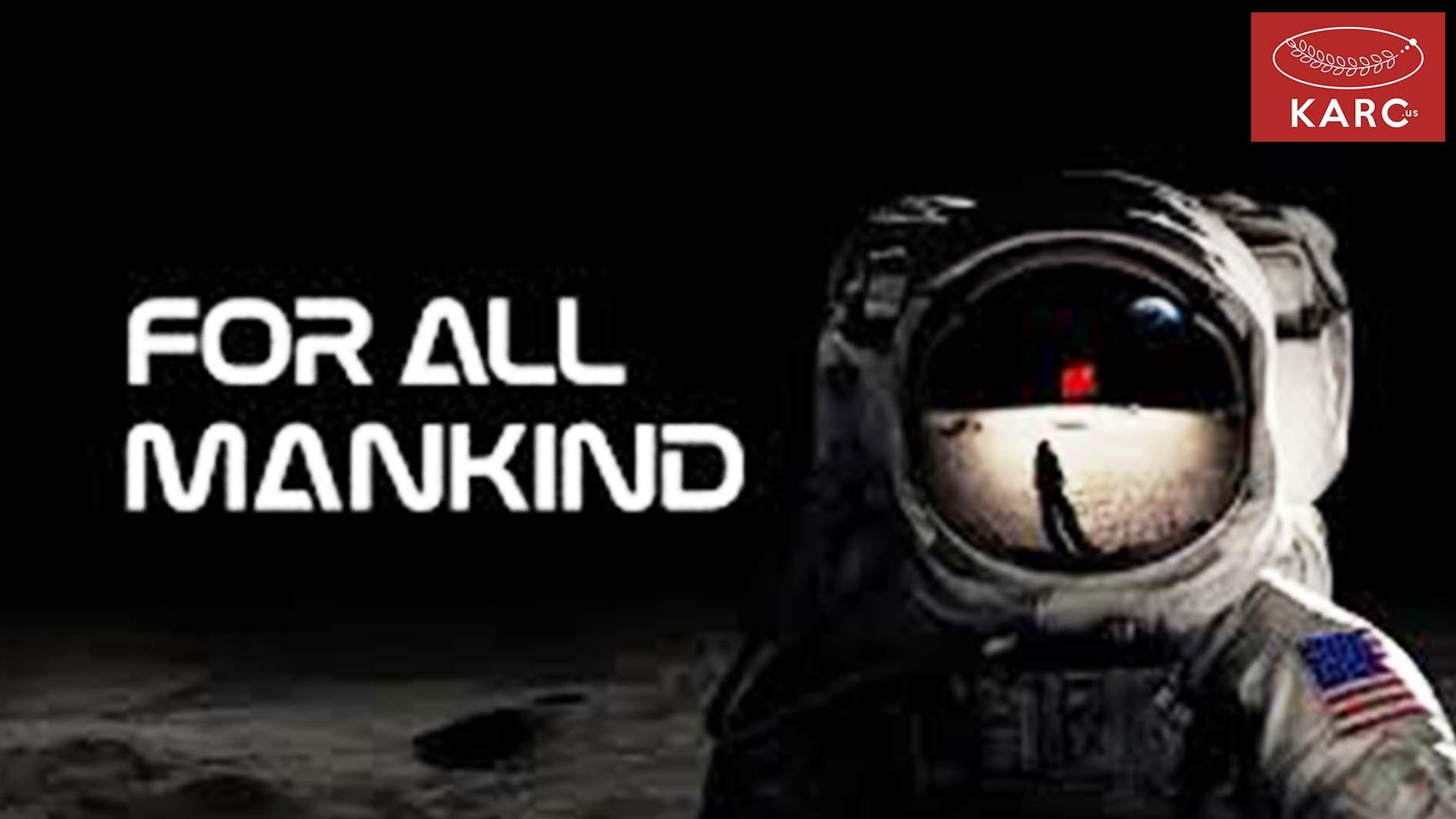 รีวิวซีรี่ย์ Apple TV+ For All Mankind karc.us , วงการภาพยนต์ , แนะนำหนังดี , แนะนำหนังน่าดูหนังน่าดู , รีวิวหนังใหม่ , ก่อนตายต้องได้ดู! , ข่าวดารา , ข่าวเด่นประเด็นร้อน , รีวิวหนังใหม่ , หนังดังในอดีต