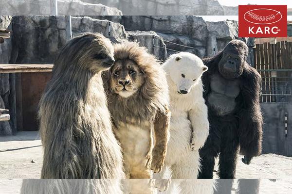รีวิวหนัง Secret Zoo เฟคzooสู้โว้ย สวนสัตว์เฟคๆที่มีอะไรมากกว่าความปลอม วงการภาพยนต์ , แนะนำหนังดี , แนะนำหนังน่าดูหนังน่าดู , รีวิวหนังใหม่ , ก่อนตายต้องได้ดู! , ข่าวดารา , ข่าวเด่นประเด็นร้อน , รีวิวหนังใหม่ , หนังดังในอดีต
