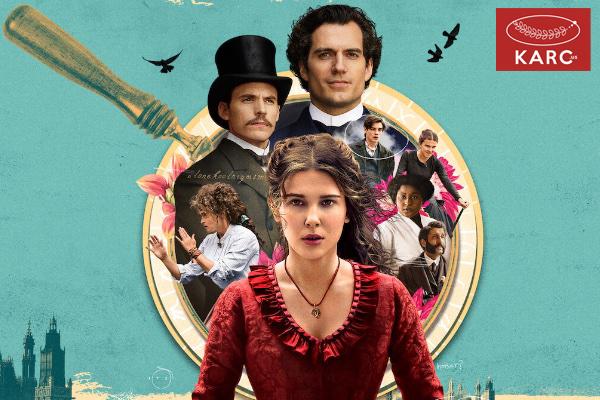 รีวิวหนัง เน็ตฟลิกซ์ เรื่อง Enola Holmes หนังสายลับตระกูล เชอร์ล็อค โฮล์มส์ วงการภาพยนต์ , แนะนำหนังดี , แนะนำหนังน่าดูหนังน่าดู , รีวิวหนังใหม่ , ก่อนตายต้องได้ดู! , ข่าวดารา , ข่าวเด่นประเด็นร้อน , รีวิวหนังใหม่ , หนังดังในอดีต