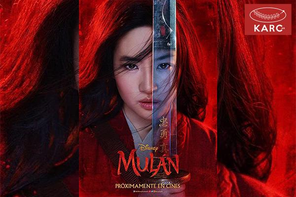 """รีวิว """"มู่หลาน (Mulan 2020)"""" หนังฟอร์มยักษ์มาแรงของดิสนีย์ วงการภาพยนต์ , แนะนำหนังดี , แนะนำหนังน่าดูหนังน่าดู , รีวิวหนังใหม่ , ก่อนตายต้องได้ดู! , ข่าวดารา , ข่าวเด่นประเด็นร้อน , รีวิวหนังใหม่ , หนังดังในอดีต"""