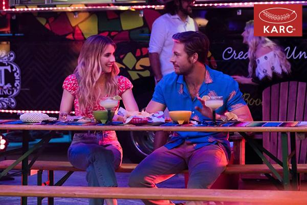 รีวิวหนัง Netflix - Holidate แฟนกันแค่วันหยุด หนังรักอารมณ์ดี 2020 วงการภาพยนต์ , แนะนำหนังดี , แนะนำหนังน่าดู , หนังน่าดู , รีวิวหนังใหม่ , ข่าวดารา
