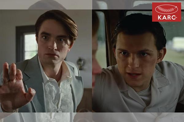 รีวิวหนัง The Devil All The Time ศรัทธาคนบาป หนังที่มาแรงที่สุดใน Netflix วงการภาพยนต์ , แนะนำหนังดี , แนะนำหนังน่าดูหนังน่าดู , รีวิวหนังใหม่ , ก่อนตายต้องได้ดู! , ข่าวดารา , ข่าวเด่นประเด็นร้อน , รีวิวหนังใหม่ , หนังดังในอดีต