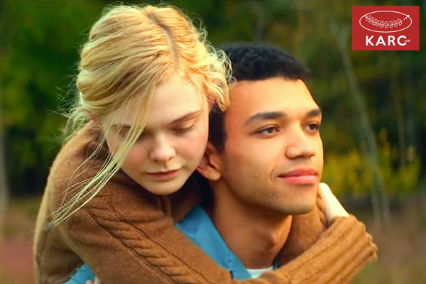 All The Bright Places แสงแห่งหวังที่ทุกฝั่งฟ้า แอลล์ แฟนนิ่ง เปล่งประกายอีกครั้ง วงการภาพยนต์ , แนะนำหนังดี , แนะนำหนังน่าดู , หนังน่าดู , รีวิวหนังใหม่ , ข่าวดารา
