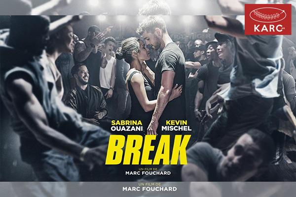 รีวิวหนัง Netflix - Break หนังเต้นเน็ตฟลิกซ์ หนังแนว Hip-hop กับฉากเต้นสุดว้าว วงการภาพยนต์ , แนะนำหนังดี , แนะนำหนังน่าดู , หนังน่าดู , รีวิวหนังใหม่ , ข่าวดารา