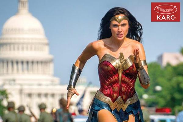 รีวิวหนัง Wonder Woman 1984 วันเดอร์ วูแมน กับบทวิจารณ์ที่แบ่งออกเป็นสองฝั่ง วงการภาพยนต์ , แนะนำหนังดี , แนะนำหนังน่าดู , หนังน่าดู , รีวิวหนังใหม่ , ข่าวดารา