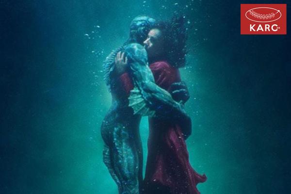 รีวิวหนัง The Shape Of The Water วงการภาพยนต์ , แนะนำหนังดี , แนะนำหนังน่าดู , หนังน่าดู , รีวิวหนังใหม่ , ข่าวดารา