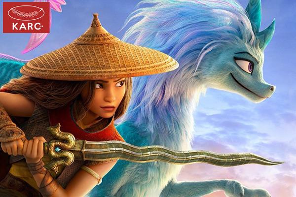 รีวิว Raya And The Last Dragon เจ้าหญิงดิสนีย์คนใหม่สายเลือดเอเชีย วงการภาพยนต์ , แนะนำหนังดี , แนะนำหนังน่าดู , หนังน่าดู , รีวิวหนังใหม่ , ข่าวดารา