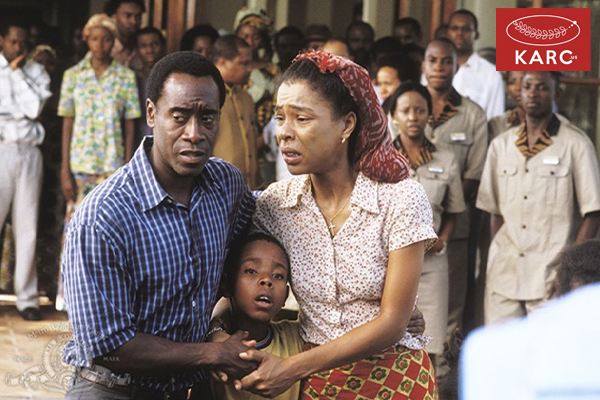 Hotel Rawanda ภาพยนตร์ที่บอกเล่าเหตุการณ์ฆ่าล้างเผ่าพันธุ์ที่เกิดขึ้นจริง วงการภาพยนต์ , แนะนำหนังดี , แนะนำหนังน่าดู , หนังน่าดู , รีวิวหนังใหม่ , ข่าวดารา