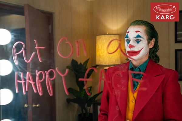 Joker ภาพยนตร์ที่จะทำให้จิตของคุณดำดิ่งจนถึงขีดสุด วงการภาพยนต์ , แนะนำหนังดี , แนะนำหนังน่าดู , หนังน่าดู , รีวิวหนังใหม่ , ข่าวดารา
